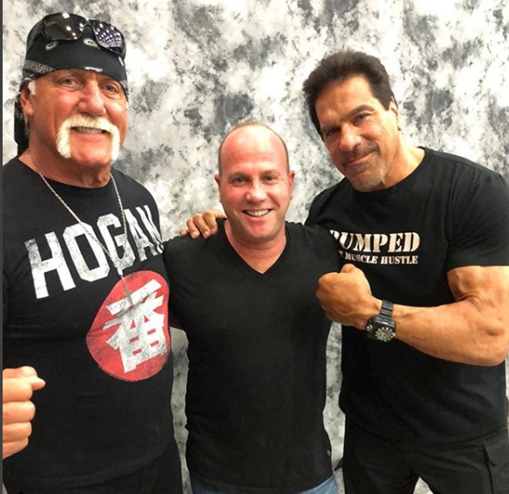 """Prince Marketing on Twitter: """"Hanging with two of the greats from ..."""