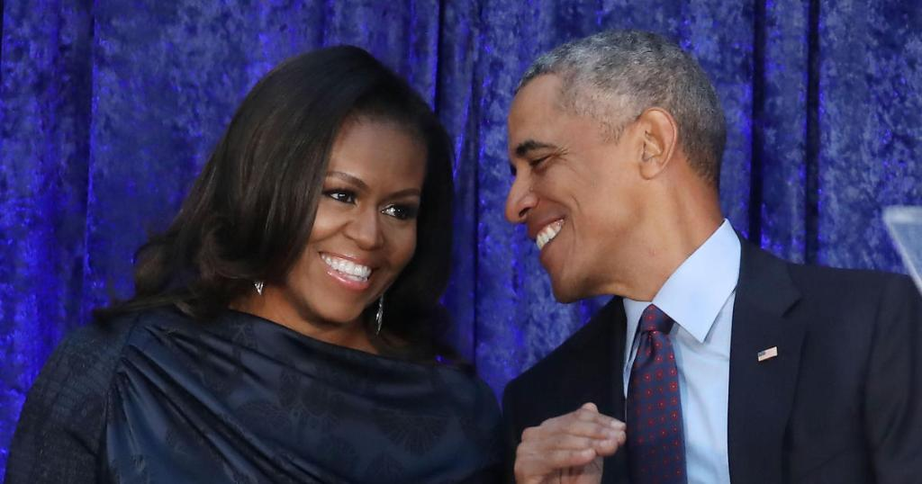 Former President Barack Obama and former first lady Michelle Obama have signed a multi-year agreement to produce films and series for Netflix https://t.co/HJ2iFm5j3m
