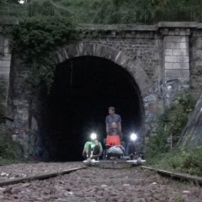 Invitation au voyage : la petite ceinture comme vous ne l'avez jamais vue ... https://www.youtube.com/channel/UCJcuNrbIvtv5HEiHxwdKZnw…