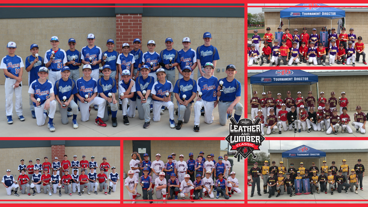 test Twitter Media - Congrats to @xtreme_base, @ILBatbusters, @Sundevilsselect, @HuntleyBlue, @MizunoBraves, & all the teams that participated in the #SLLC this weekend! We hope you enjoyed this @PlayJPSports & @USSSABSBL tourney at the #LSSC! See you next time! #playUSSSA #SluggerPeoria #PlayTheBest https://t.co/83g5DBKLrn