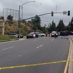 Image for the Tweet beginning: .@LaMesaPD shoots knife-wielding man accused