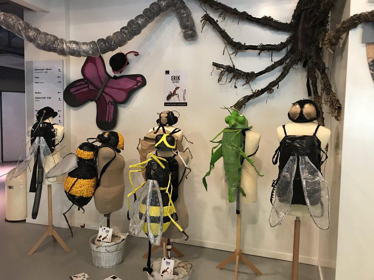Brigitte Rooijakkers On Twitter Expositie Kostuums Van De