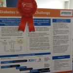 Image for the Tweet beginning: Glucose-responsive glucagon - #DiabetesInnovationChallenge finalist.