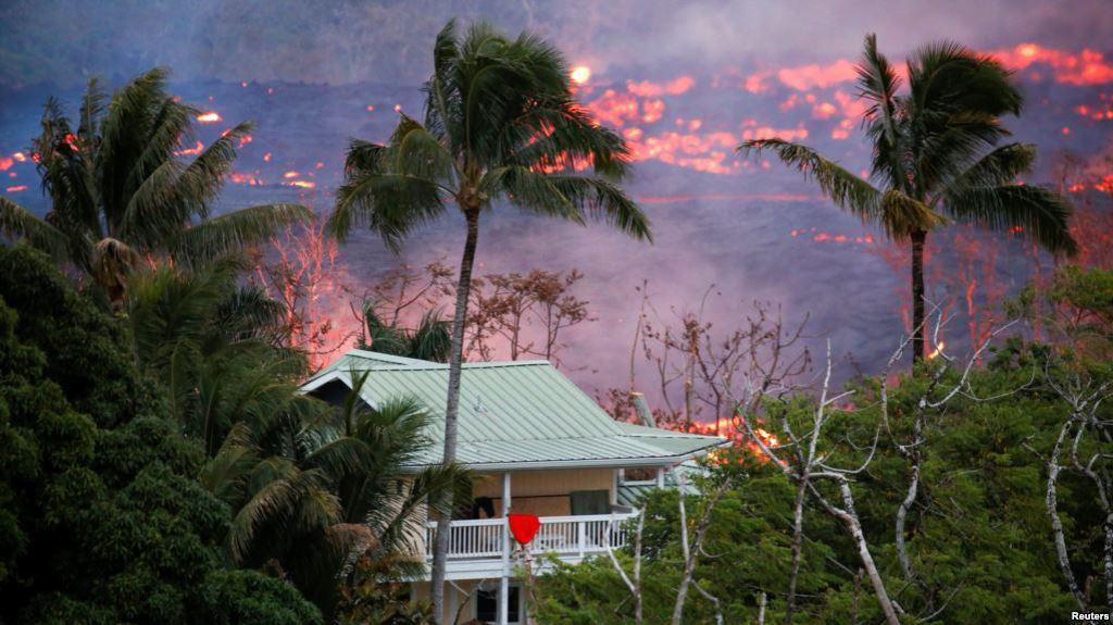 test Twitter Media - Lava del Kilauea alcanza a unapersona https://t.co/jb6c8BYYEO https://t.co/ENo6TBplMa