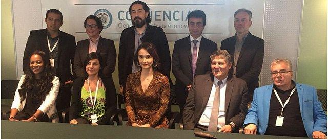 Universidad de Ibagué ganó proyecto de Paz financiado por Colciencias