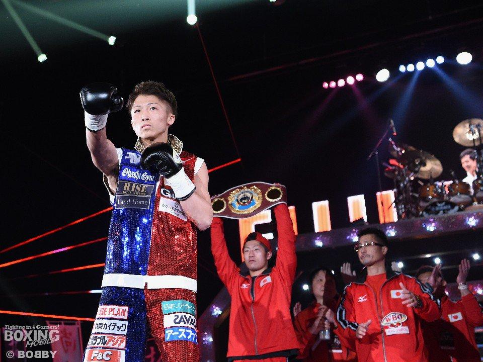 東日本ボクシング協会情報🥊