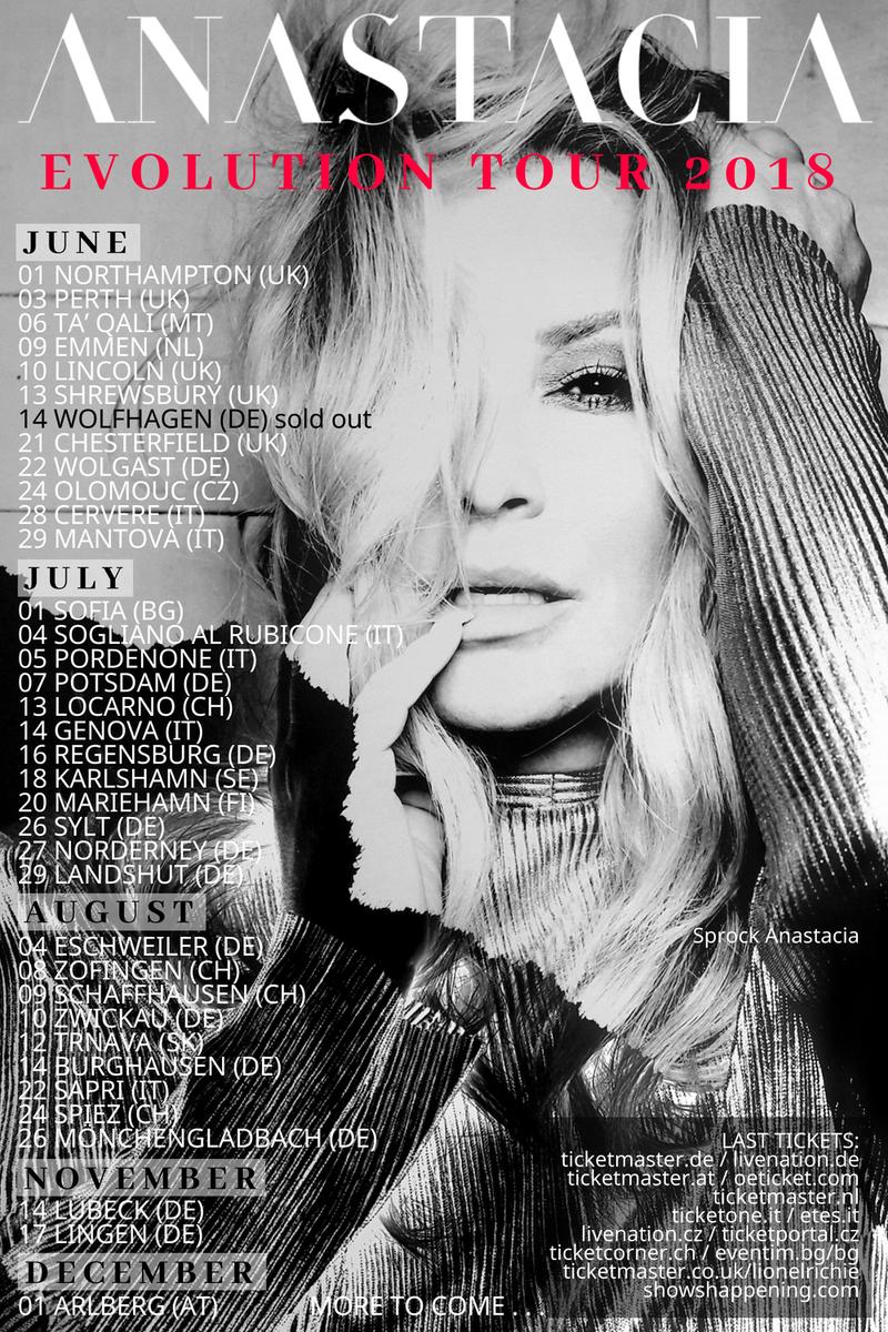 "Anastacia >> álbum ""Evolution"" - Página 10 DdvZCM9UwAEZ1u7"