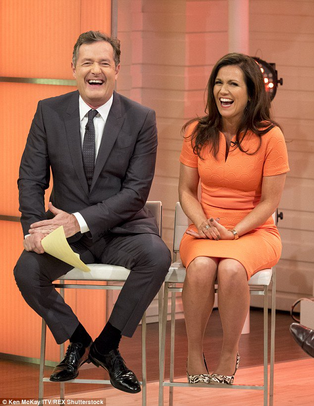 So... @mrdanwalker joined @BBCBreakfast on Feb 29, 2016. Their ratings that day were 1.63m, 40% share.  GMB ratings that day were 578k, 15% share. The @BBCBreakfast ratings for last Monday were 1.5m, 40% share.  GMB ratings that day were 802k, 22% share.  Thanks, Dan!!!!!!!!!!!