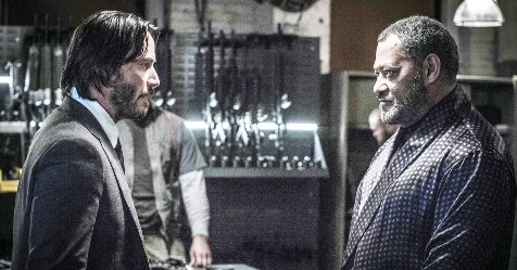 Eight members of #JohnWick3's cast have been announced! Here's who's coming back https://t.co/0zBQjnyWDc