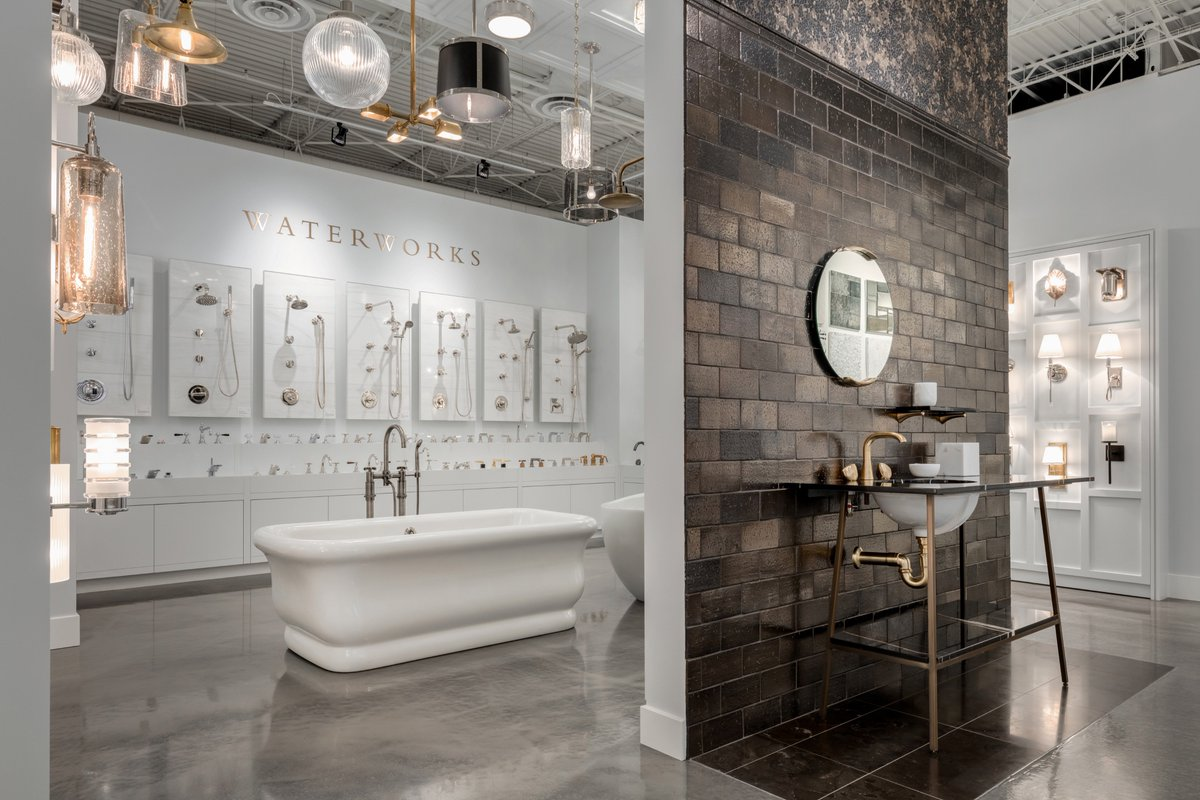 Coverings Trade Show @Coverings