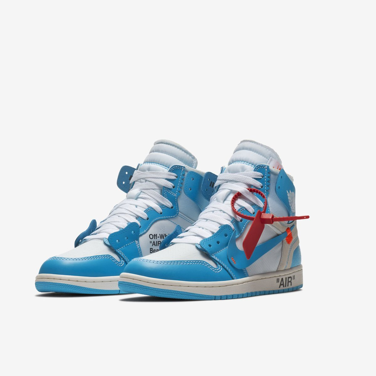 Off » KicksLes 1 Air X « Unc Jordan White 54RLqcj3A