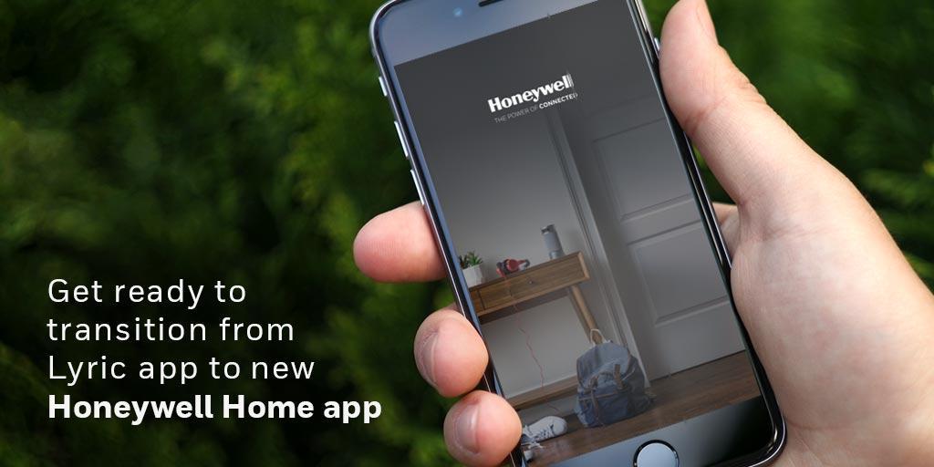 Honeywell Home on Twitter: