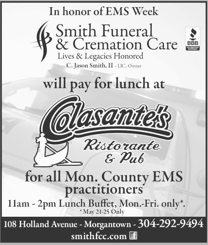 Colasante S Wv On Twitter We Are Partnering With Smith