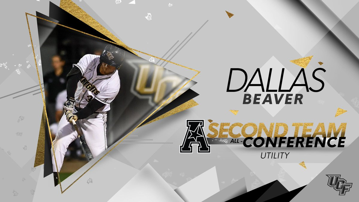 @American_BSB S/O to our four @American_BSB Second Team selections 🙌 Congrats guys! #ChargeOn