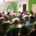 Image for the Tweet beginning: Comienza la Asamblea Local de