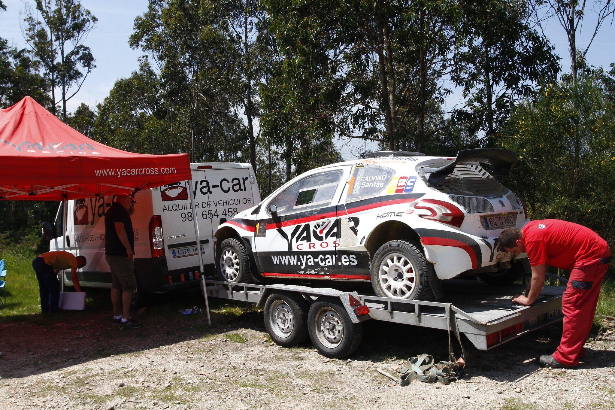 CERT: Rallye Terra da Auga - Comarca de Arzúa [25-26 Mayo] DdvnVR9V4AcNaFI