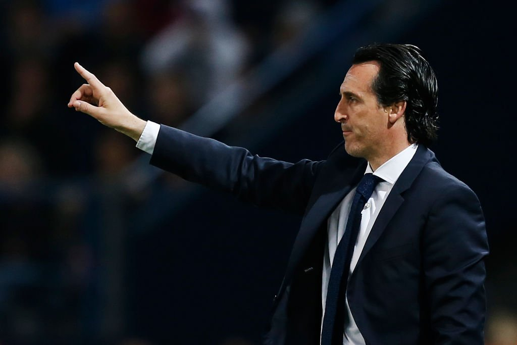 Unai Emery has emerged as the unanimous choice to become Arsenal's new manager.  More: https://t.co/Z4g4asmx3i