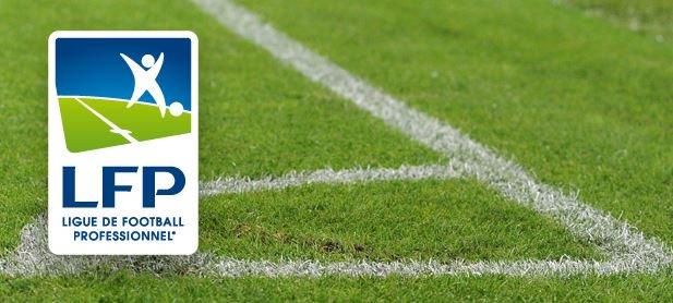 Communiqué de la @LFPfr suite aux incidents ayant émaillé le Play-off 2 de @DominosLigue2 #ACAHAC ➡ https://t.co/2EJsNTSRo3