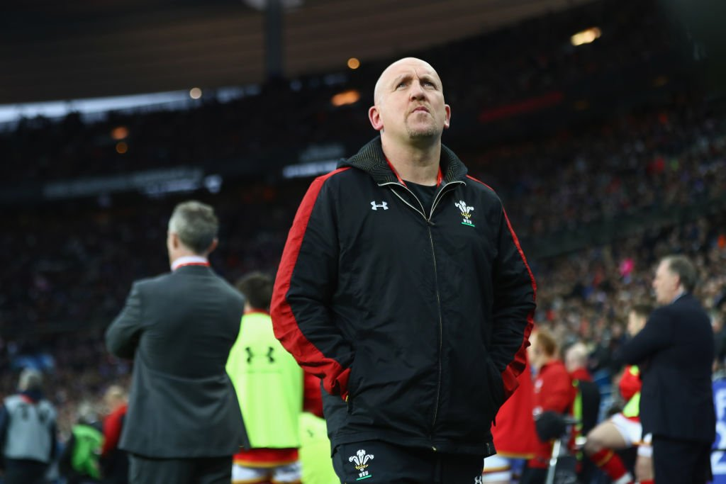 Shaun Edwards is the 'perfect choice' for England, says Matt Dawson.  Read 👉 https://t.co/4OffG7rhTh