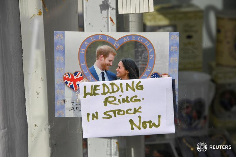 Backstory podcast – How @Reuters covered the #RoyalWedding https://t.co/Jr4Iqo98Oz https://t.co/FgD9OVOi1K