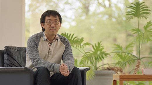 ICYMI: June Huh is now at the pinnacle of the math world, thanks to a chance encounter with a legendary mathematician who somehow recognized a gift in Huh that Huh had never perceived himself. buff.ly/2EYu2OH