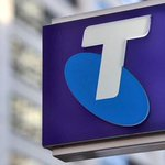 Image for the Tweet beginning: JUST IN: @Telstra has confirmed