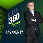 Have a question for Paul Kent?   Tweet it in using #AskKenty!