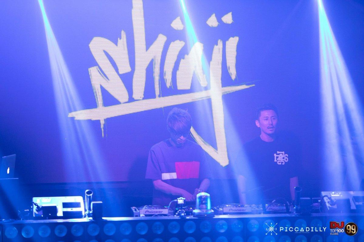【newÔrder 5.19 Sat Party snap】   Shinji  Next...5.26(Sat)   @shinji_1982  @PCDLOSAKA   #PCDLOSAKA #piccadilly #osaka #umeda #like4like #Followme #dj #party #festival #clublife #djlife #awsmlife #nightlife #music<br>http://pic.twitter.com/K0F6c7LBK7