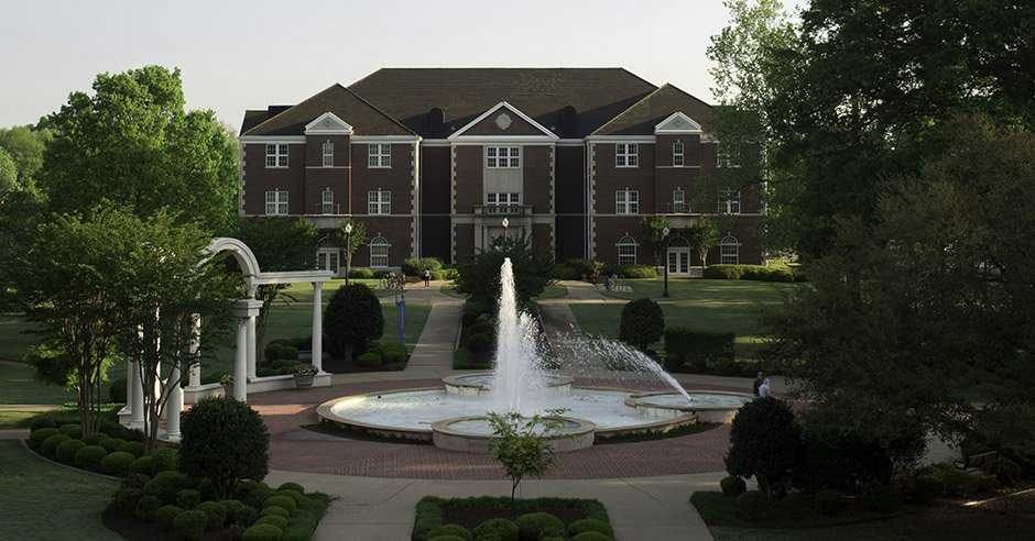 University of Central Arkansas Picture