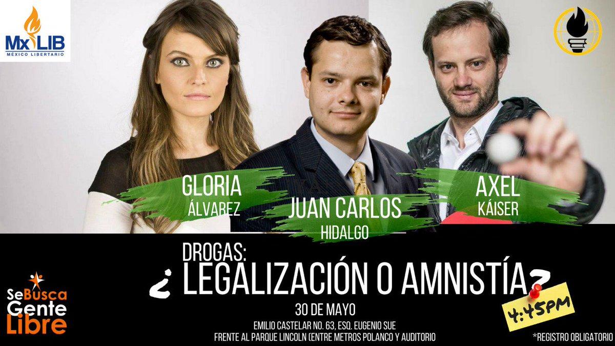 México Libertario on Twitter: \