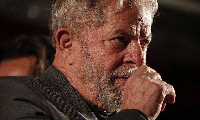 PT decide lançar candidatura de Lula no dia 27, diz deputado https://t.co/SEHTL43F90