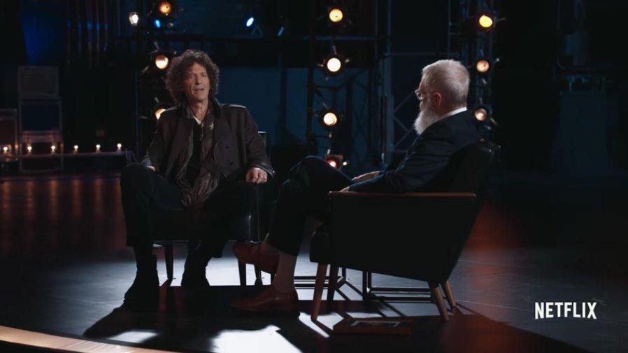 Watch Howard Stern talk about Trump's creepy Ivanka comments with David Letterman https://t.co/FNJxbpcedv https://t.co/eZxvO2Ipcu