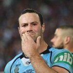 """""""I've always questioned his impact at that level""""  Is Boyd Cordner's spot in the NSW Blues team suddenly in doubt? https://t.co/IEiMw5Sg4g"""