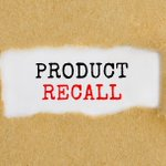 Image for the Tweet beginning: Tahini #recalled due to salmonella