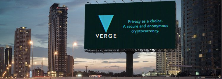 Vergecurrency the new payment method of the future!  #ProjectBillboardLA  #Vergecurrency #VergeCoin #Vergefam #verge #xvg #XVG $xvg<br>http://pic.twitter.com/Y1qJ3DcRBU