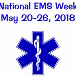 Image for the Tweet beginning: To all of our EMR's,