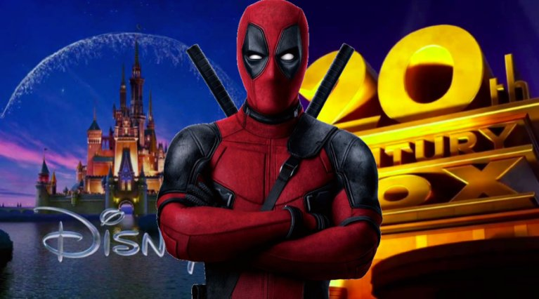 Could 'DEADPOOL 2' Convince Disney To Release R-Rated Movies Again?  https://t.co/GXk2HwBjts https://t.co/uxo2B33bPU