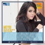 #MeybiDiPRO2FM