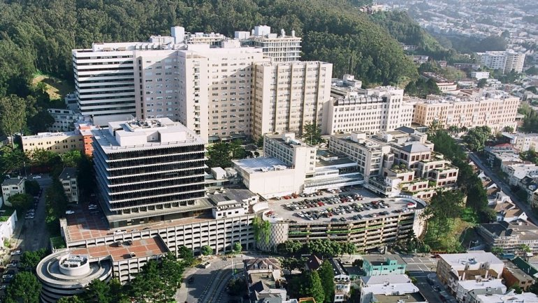 Working At UCSF Medical Center - Zippia