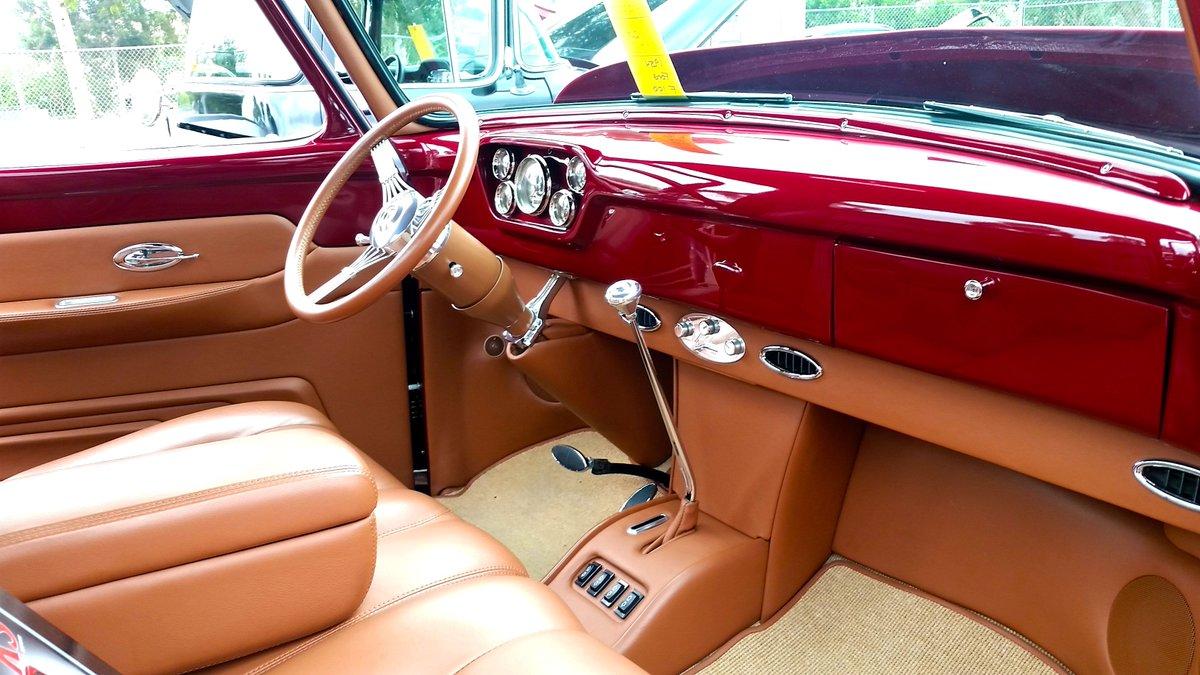 Classic Car Interior on Twitter: