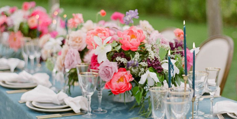 Elle Decor On Twitter 25 Best Wedding Centerpieces For A Day
