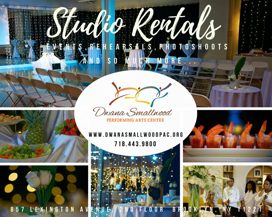 Dwana Smallwood Pac V Twitter Rent Our Space For Your Next Event