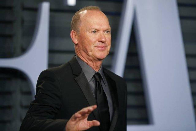 'Eu sou o Batman', diz Michael Keaton durante discurso em universidade https://t.co/WDjO1imiej