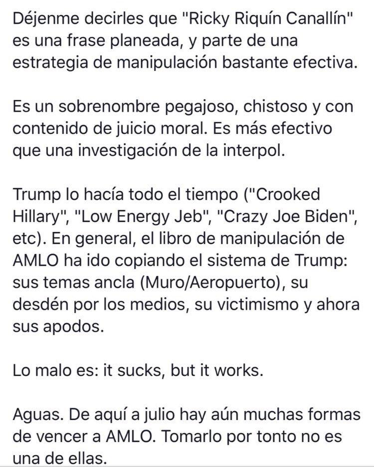 Mike Martínez on Twitter: