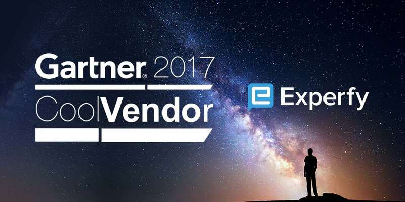 Expercoin (@expercoin) was built by the team at @Experfy in Harvard Innovation Lab that won the Gartner Cool Vendor Award for Data Science and Machine Learning. Read more here:  http:// prn.to/2s3FD9j  &nbsp;   -- And be sure to join our presale whitelist here:  http:// expercoin.com  &nbsp;  <br>http://pic.twitter.com/iNFNk1VcUH