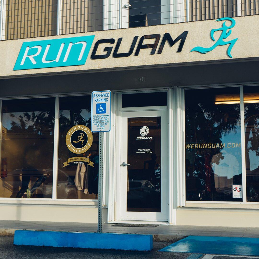 The door store guam