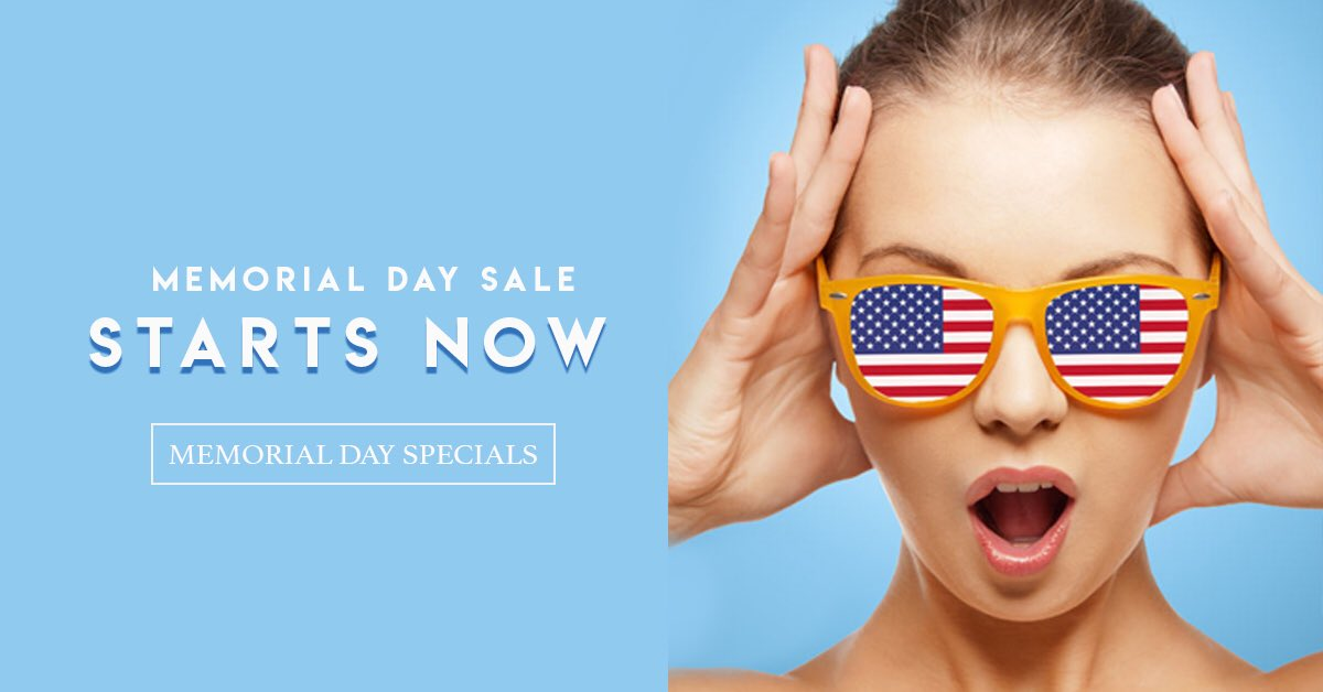 test Twitter Media - Memorial Day Sale starts right NOW! check out our amazing specials now at https://t.co/7Hj7BjenhF!  . . . . #dermaplaning #velashape #ematrix #facialtreatment #brows #microblading #eyelashes #brides #mothersday #orlando #winterpark #specials #memorialday #memorialdayweekend https://t.co/LPLCJ2EjSy