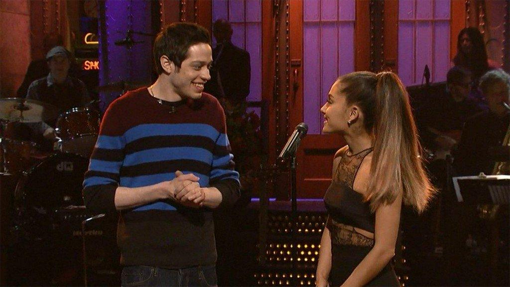 Mac Miller en Ariana Grande dating Cheaters dating site in Ghana