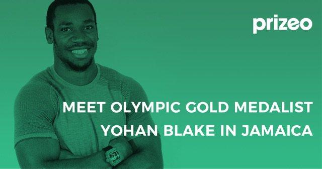 I'm proud to support my friend @YohanBlake as he raises money for this amazing cause.  Donate $10 to #OneDrop and YB Afraid Foundation on for the chance to attend the Racers Grand Prix in Jamaica and train with Yohan ==>https://t.co/punnB3M6ik