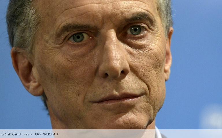Argentine: pouvoirs renforcés pour le ministre de l'Économie, à l'heure de négocier avec le FMI https://t.co/4vLI5PcAKC